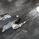 Detail Schleppkupplungs-Servo-/Halter-/Anlekung