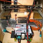 DPSI RV Mini 6 mit Empfänger R 6014 FS
