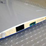 Wurzelrippe Tragfläche mit RC-MPX-Stecker und Arretierung