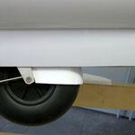EZF Aussenansicht mit Radschutz