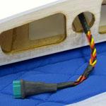 RC-Steckerverbindung mit MPX