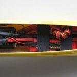 Detail Einbau Antrieb-/Regler