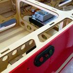 DPSI Mini 6 Magnetschalter