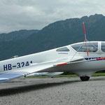 Original Saga Fox HB-3241