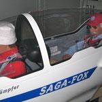 Beide Piloten