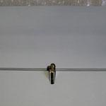 Wölbklappen Ruderanlenklung