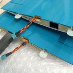 Wurzelrippe MPX-RC-Stecker-/Arretierung