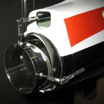 Vector-/Anlenkung