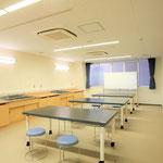 学びあい体験室(2階)