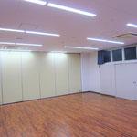イベントスペースA(1階)