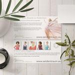 Peace Silk Flyer