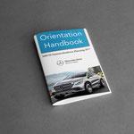 Mercedes Benz Handbook
