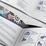 SWJ TECHNOLOGY Flyer