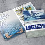 NGE Equipment Flyer