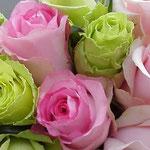 Ein weiterer Exportschlager - nach dem Besuch einer Rosenfarm sehen Sie daheim Rosen aus einem anderen Blickwinkel