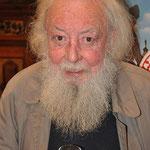 Kunstenaar Fred Bervoets