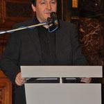 Uitgever Dirk Demunck van Witsand Uitgeverij