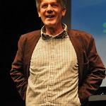 Directeur-uitgever Frank Jaspers