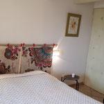salon version chambre avec canapé bz