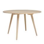 No,7384 ドロップリーフテーブル サイズ:W620-1200 D1100 H730㎜