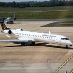 D-ACNU Bombardier CRJ-900