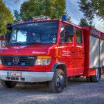 TSF/W Feuerwehr Wolsdorf