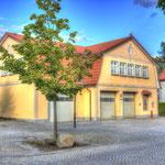 Feuerwehr Gerätehaus Esbeck (Nds)