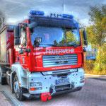 WLF mit AB-Rüst FF Helmstedt (Nds)