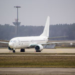 D-ATUC  Boeing 737