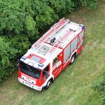 HLF 20/16 der Feuerwehr Schöningen (Nds)