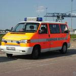 ELW Führungsgruppe FF Braunschweig/Melverode (Nds)