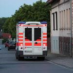 RTW 1 Königslutter (Nds)