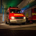 ELW 1 der Feuerwehr Schöningen (Nds)