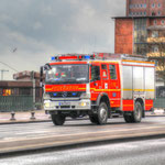 HLF 22A Wache Berliner Tor