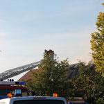 Wohnhaus Brand in Helmstedt