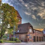 Feuerwehr Gerätehaus Schöningen (Nds)