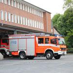 HLF 2 BF Braunschweig Hauptwache