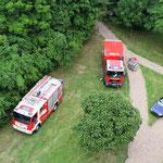 HLF 20/16 & GW-L2 der Feuerwehr Schöningen (Nds)