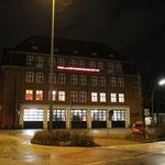 F22 Feuer & Rettungswache Berliner Tor (Hauptwache)
