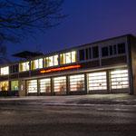F35 Feuer & Rettungswache Finkenwerder