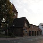 Ehemaliges FGH der Feuerwehr Schöningen