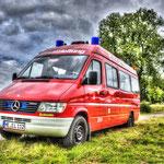 ELW 1 FF Schöningen (Nds)