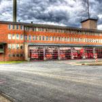 Hauptwache der Berufsfeuerwehr Braunschweig