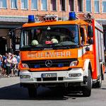 HLF 1 BF Braunschweig Hauptwache