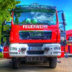 TLF 4000 der FF Schöppenstedt beim Tag der Retter in Wolfenbüttel