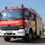 TLF 16/25 der Feuerwehr Schöningen (Nds)