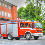 HLF 20/16 (HLF 2) Hauptwache