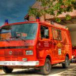 TSF der Feuerwehr Berklingen (Nds)