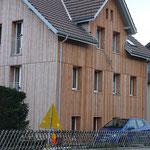Wohnhaus in Herisau, nachher