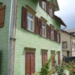Wohnhaus in Herisau, vorher